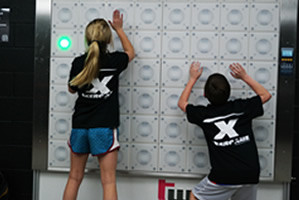 Active Wall Games_